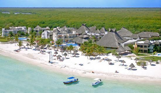 Azul Beach Hotel By Karisma This