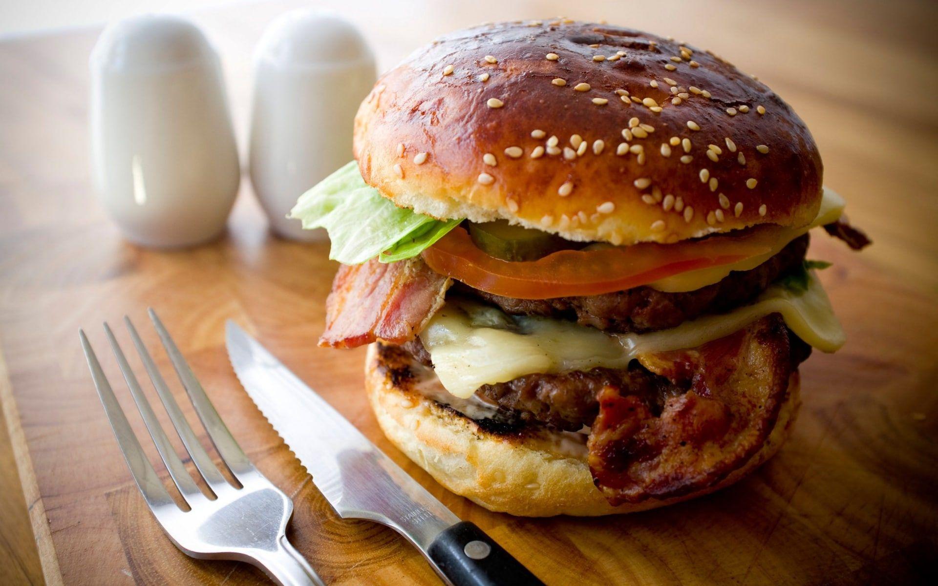 National Burger Day Britain's best burger restaurants