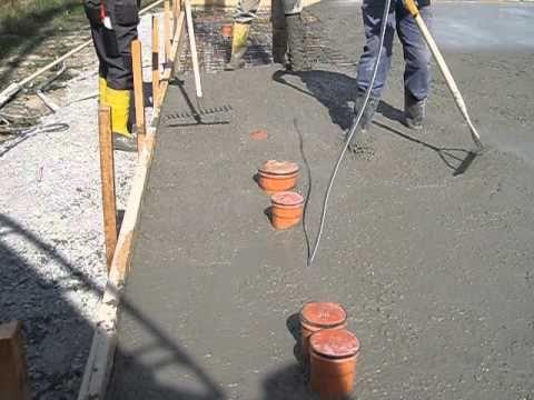 Bodenplatte Fundament Das sollten Sie wissen