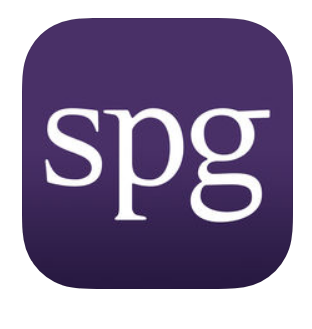 Spg Promo Earn 250 Starpoints For Each Check In Via Smartphone Will Run For Miles Smartphone Vimeo Logo Starwood Hotels