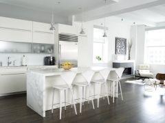 Кухня в стиле лофт (75 фото) - индустриальная романтика в вашем доме http://happymodern.ru/kuxnya-v-stile-loft/ 6_я1 Смотри больше http://happymodern.ru/kuxnya-v-stile-loft/