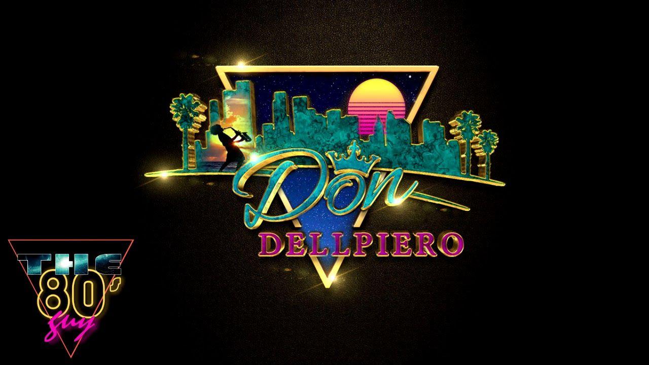 Don Dellpiero - Intense Moments | NewRetro/SynthWave в 2019 г