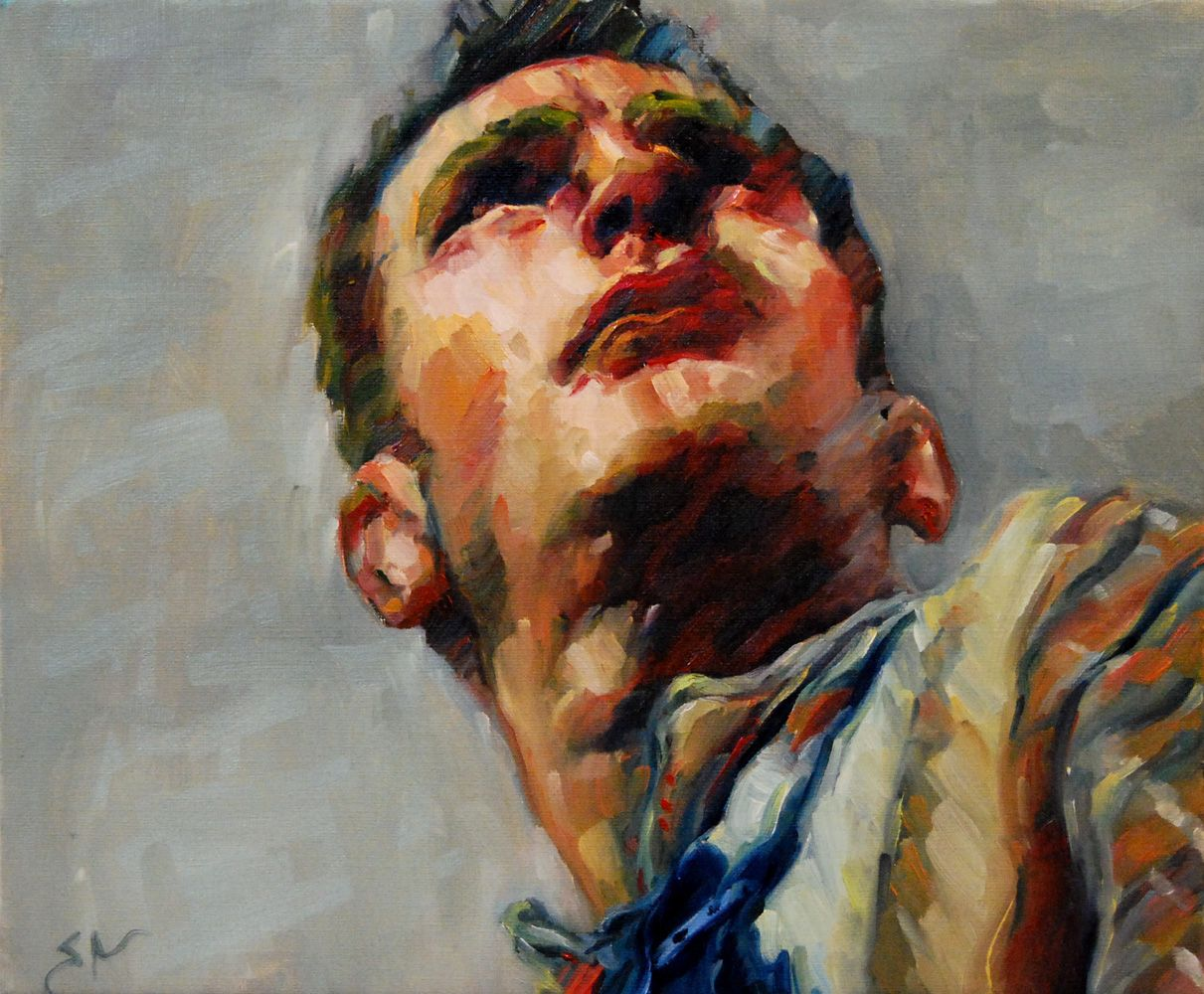 Contemporary Figurative Painting | Figurative | Pinterest ...