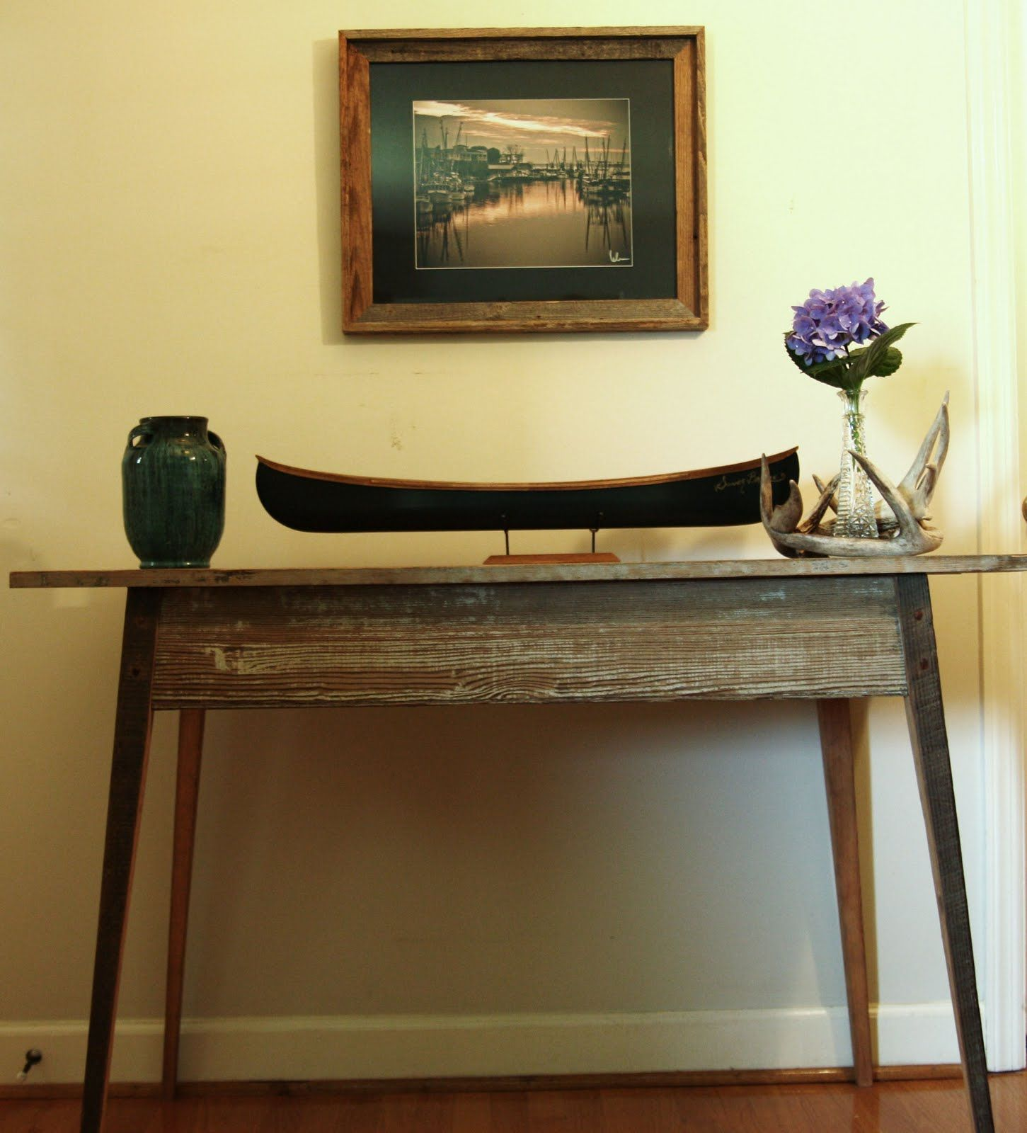 Good Landrum Tables Based In Charleston SC Builds Beautiful Custom Furniture  From Old Reclaimed Wood Http: