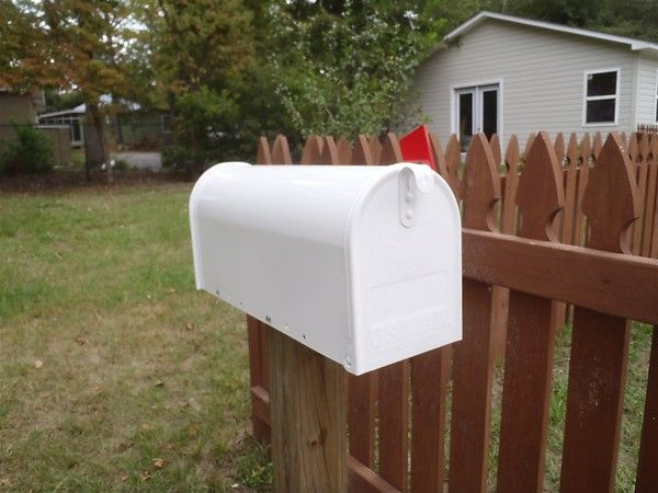 Give them their own mailbox