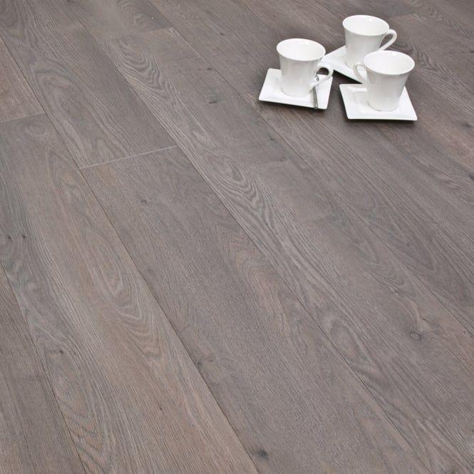 Balterio Magnitude Titanium Oak 557 8mm Laminate Flooring V Groove