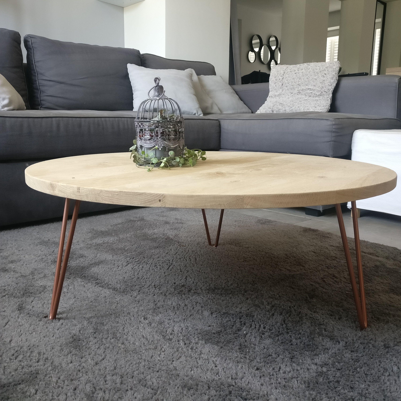 table basse bois table basse chene