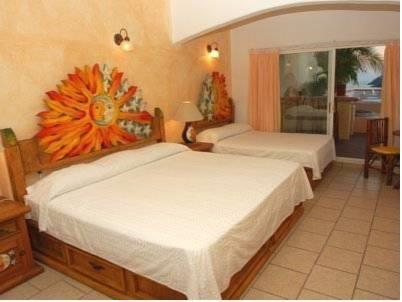 Hotel Casa Sun and Moon Zihuatanejo, Mexico