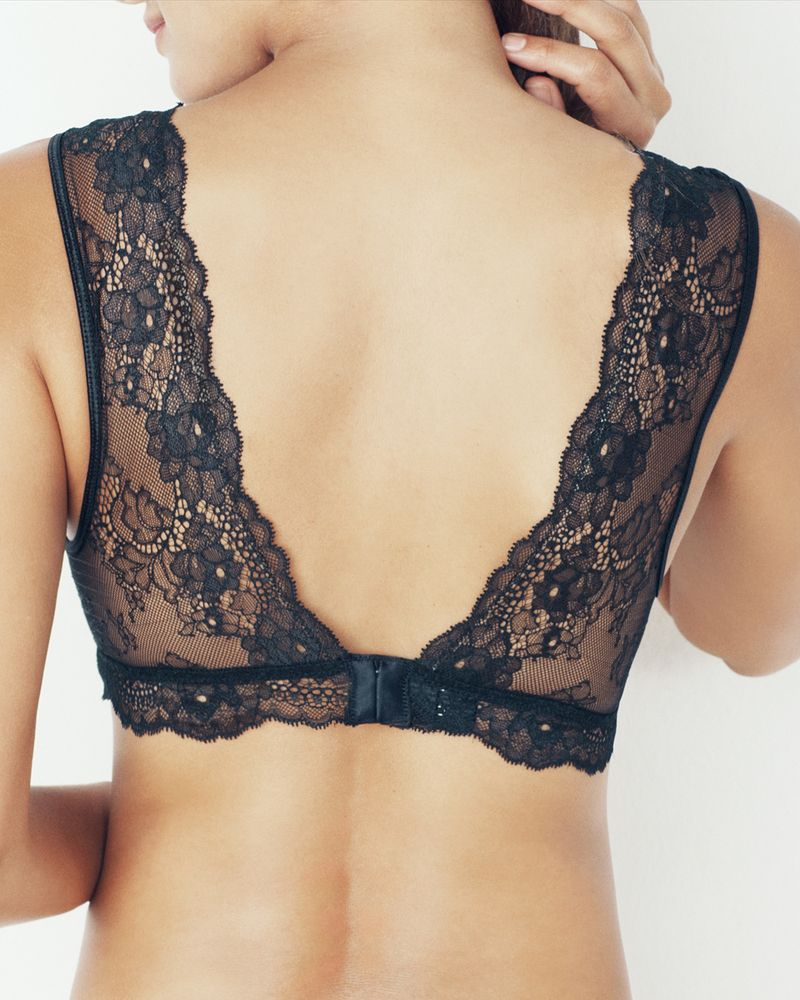 c23d7553608 Besame Bralette - Nice for a low back top or dress