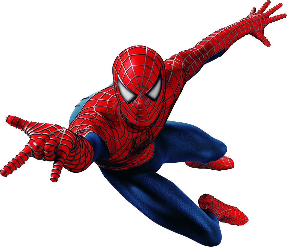 SpiderMan PNG Image Spiderman, Spiderman pictures