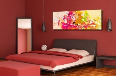 cuadros tripticos para dormitorios matrimoniales - Buscar con Google ...