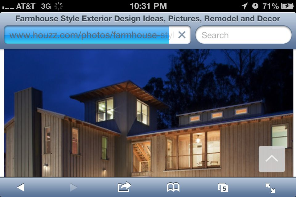 Roof Line Windows And Widows Peak House Styles House