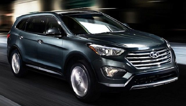 2016 Hyundai Santa Fe Release Date Features And Changes Http
