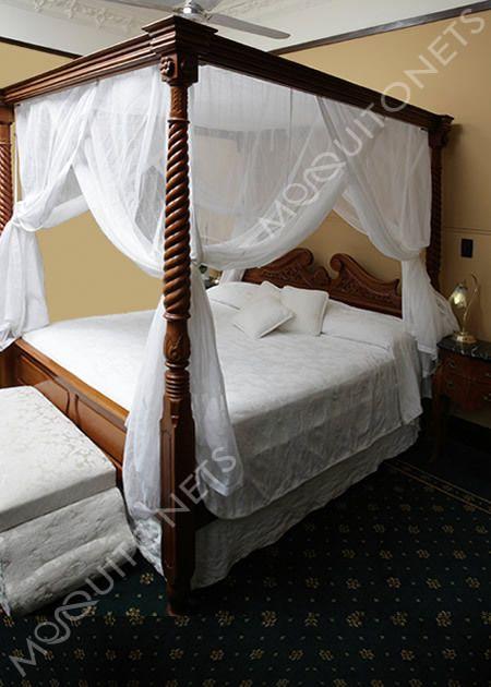 Schon Erkunde Baldachin Vorhänge, Moskitonetz Bett Und Noch Mehr!