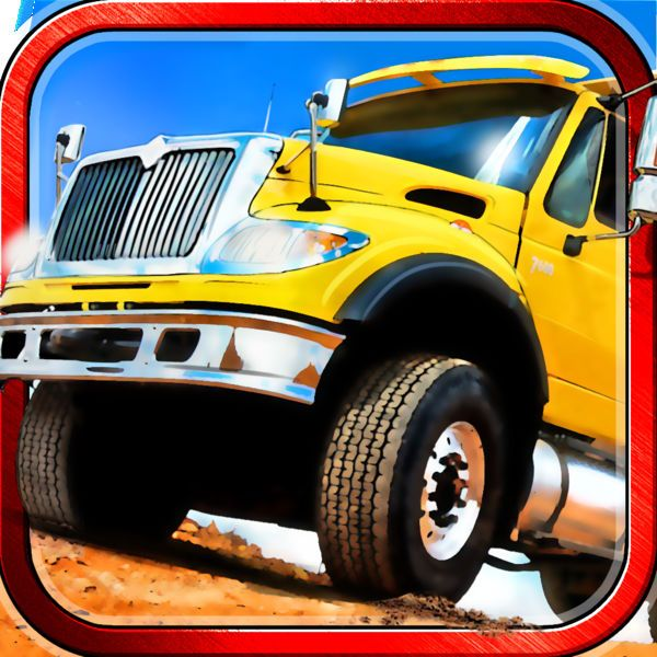 Download Trucker Construction Parking Simulator Realistic 3d