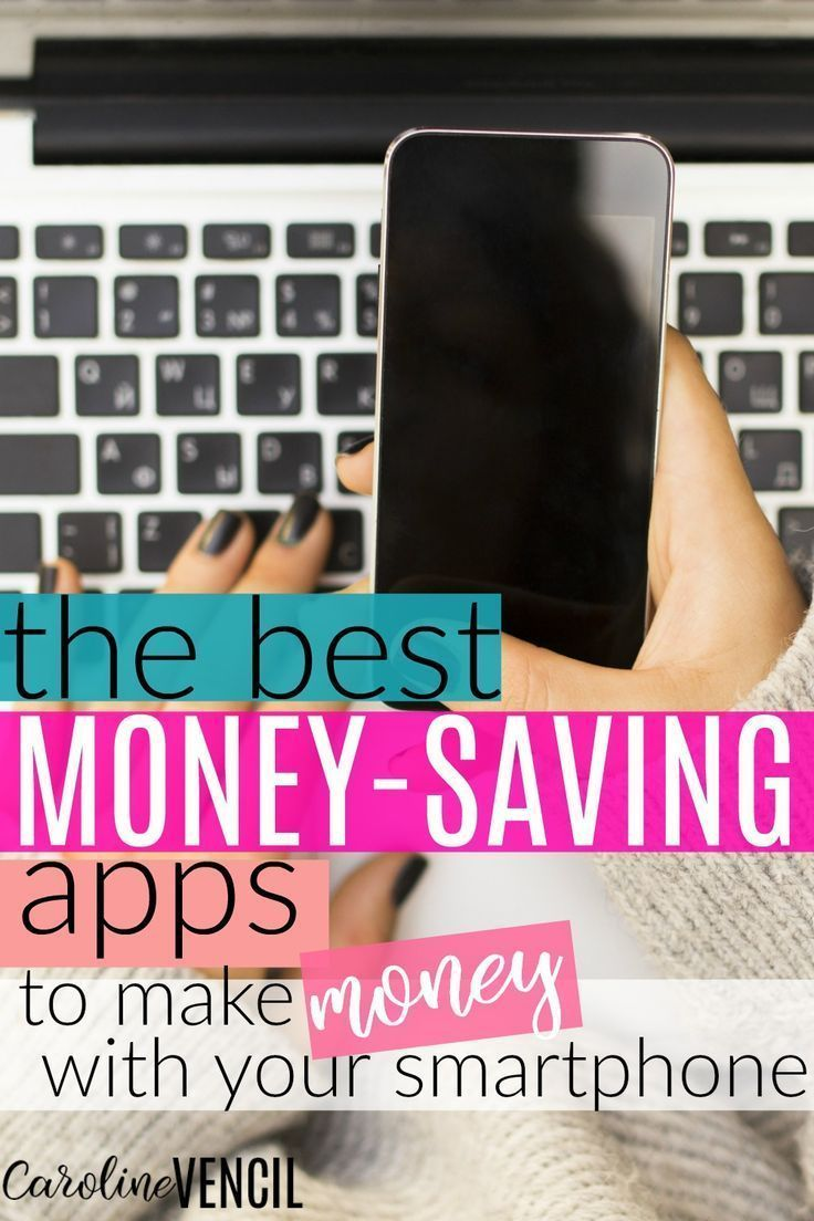 Best Money Saving Apps You Need Money saving apps