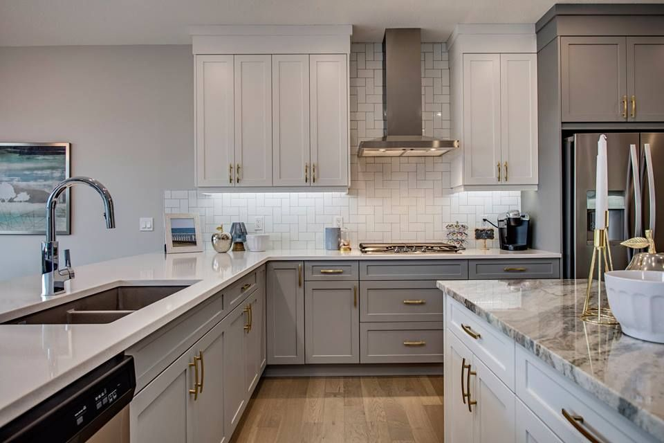 The Westchester - Kitchen | Kitchen, Kitchen cabinets ...