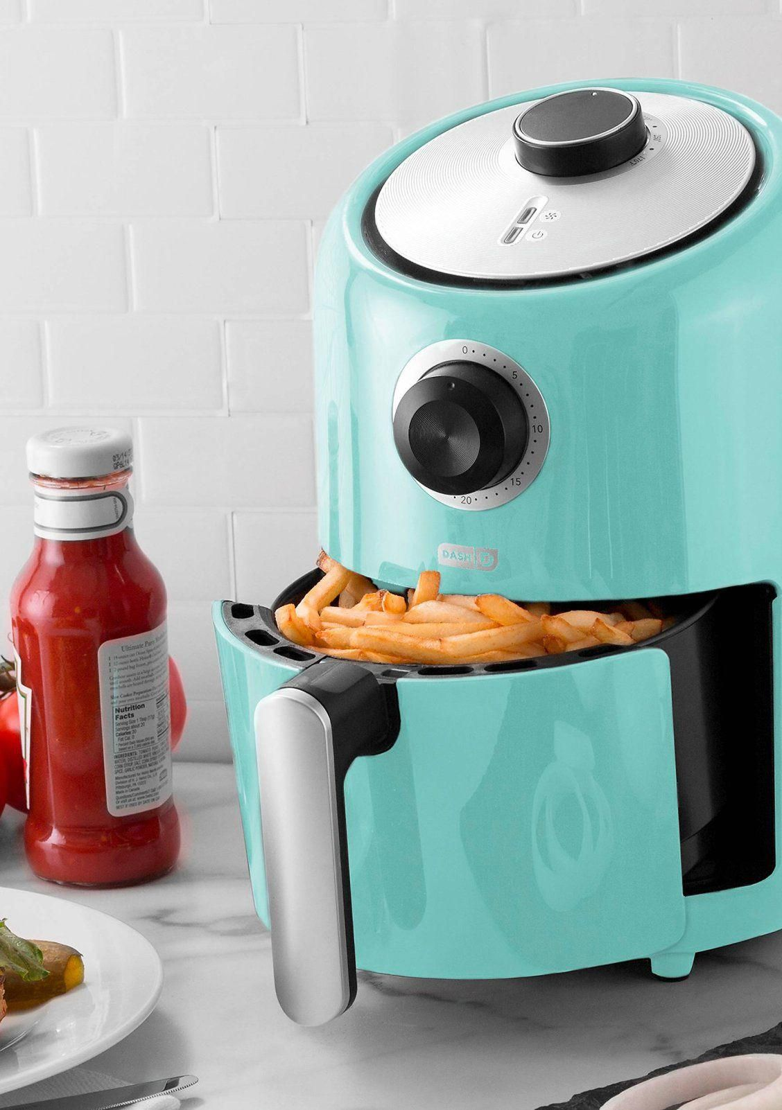 Compact Air Fryer in 2020 Air fryer review, How to cook