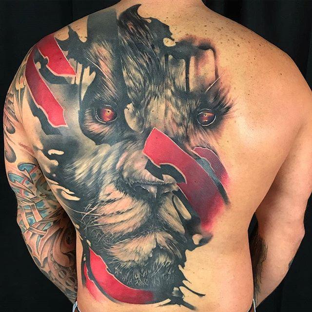 Villain Arts Tattoo Convention (@villainarts) • Instagram photos and videos