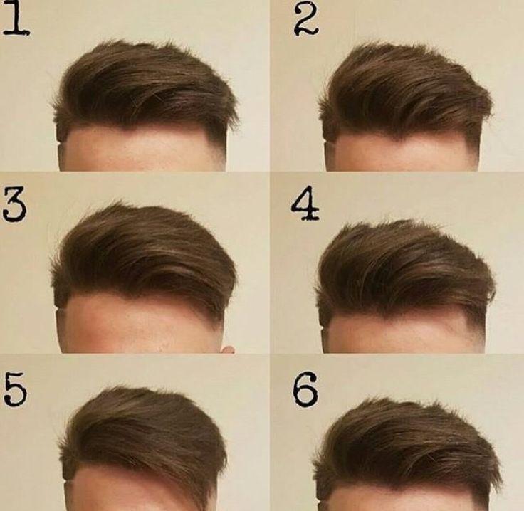 Styles de cheveux, styles de cheveux pour hommes, style de cheveux pour garçons, derniers sty...