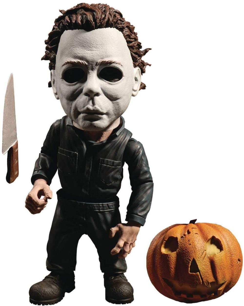 Mezco Michael Myers Halloween Figure 2020 Halloween Mezco Toyz (1978): Michael Myers Figure: Amazon.co.uk
