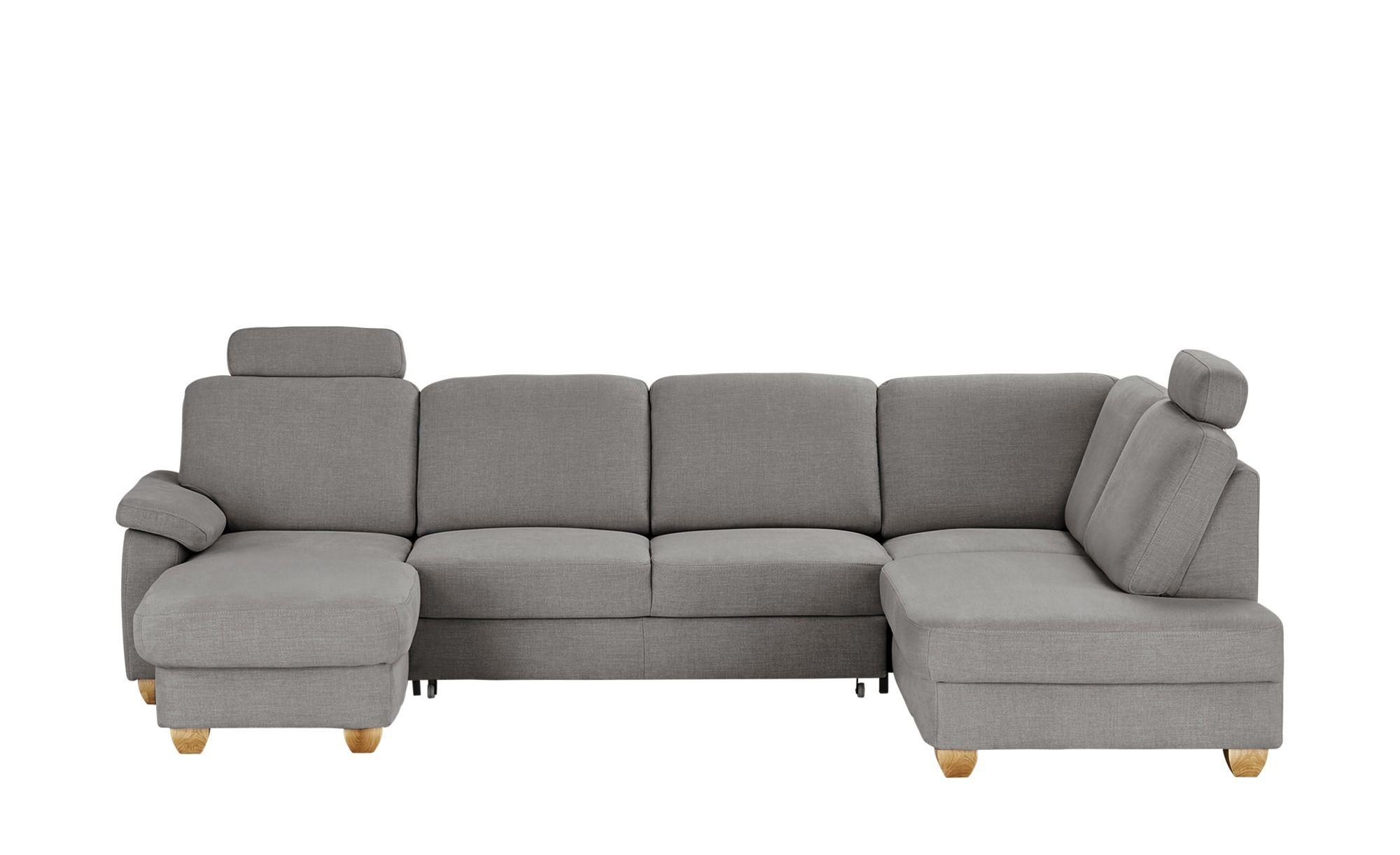 Wohnlandschaft Rosa Webstoff Oliver S Sofa Design Big Sofa Kaufen Und Wohnen