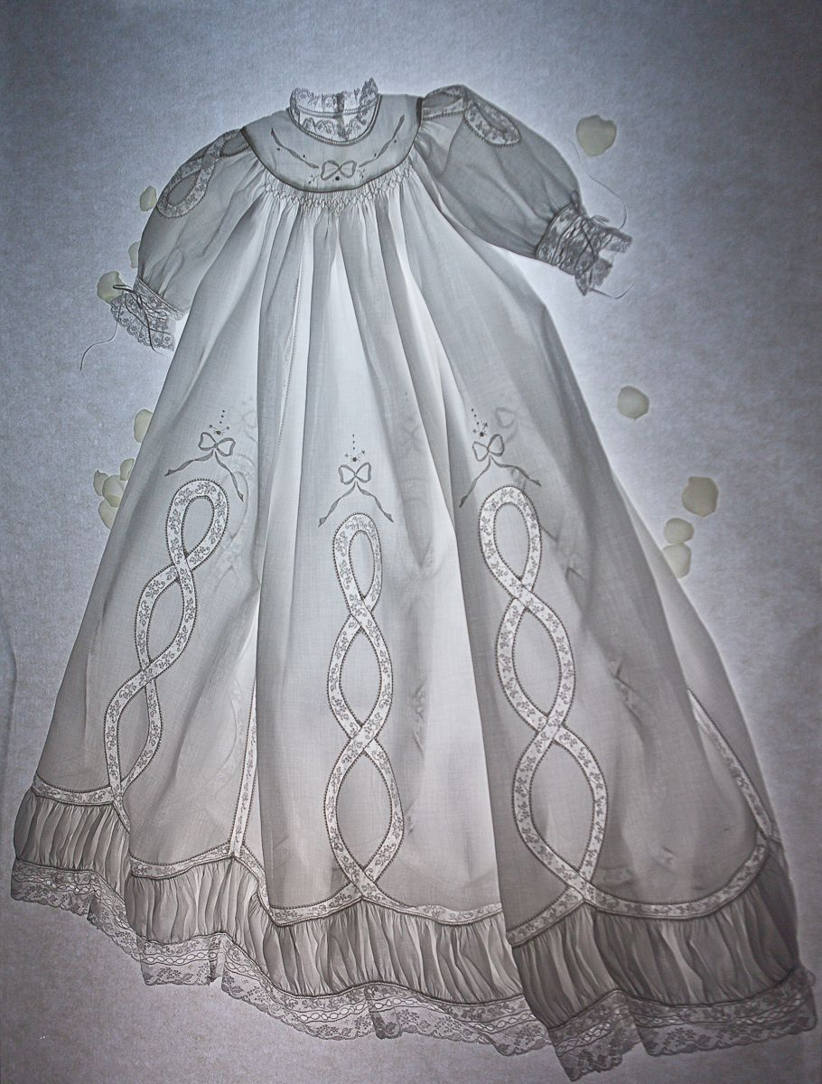 eef228d4e8ba2 THE MOST Gorgeous heirloom sewing! By Kathy Dykstra. Wow! To be able to do  this! In my dreams.