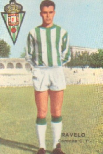 RAVELO Córdoba)