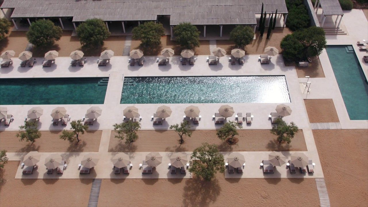 Aman residences amanzoe resort porto heli greece pickcodes