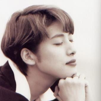 Yuki Amami, Takarazuka performer 天海祐希 宝塚