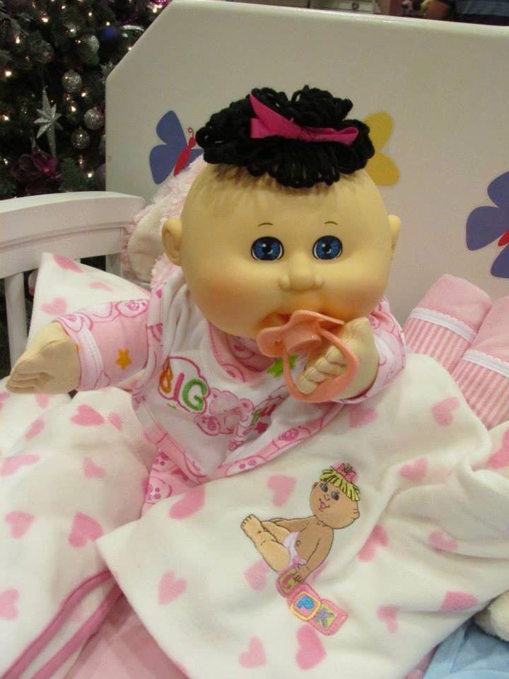 Nighty Nite Cabbage Patch Dolls Cabbage Patch Kids Baby Dolls