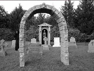 Evil Soul Studios 2012 tombstones www.evilsoulstudios.com