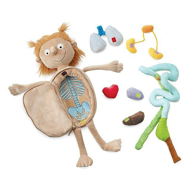 Little Patient | Gifts for kids, Kids toys, Plush