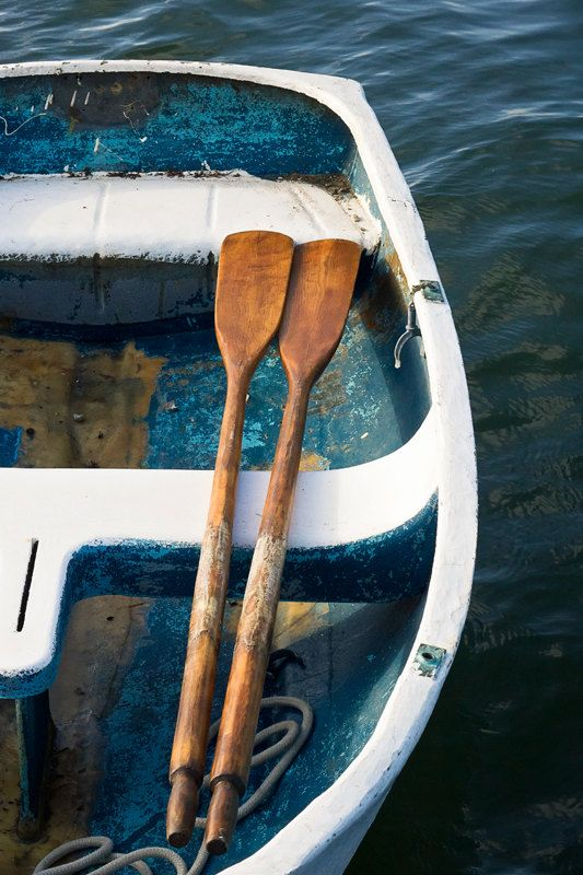 Fine Art Photograph Of A Classic Rowboat Tied Up At A Dock In Bristol Harbor Rhode Island Title Room For Two The P Row Boat Nautical Wall Nautical Wall Art