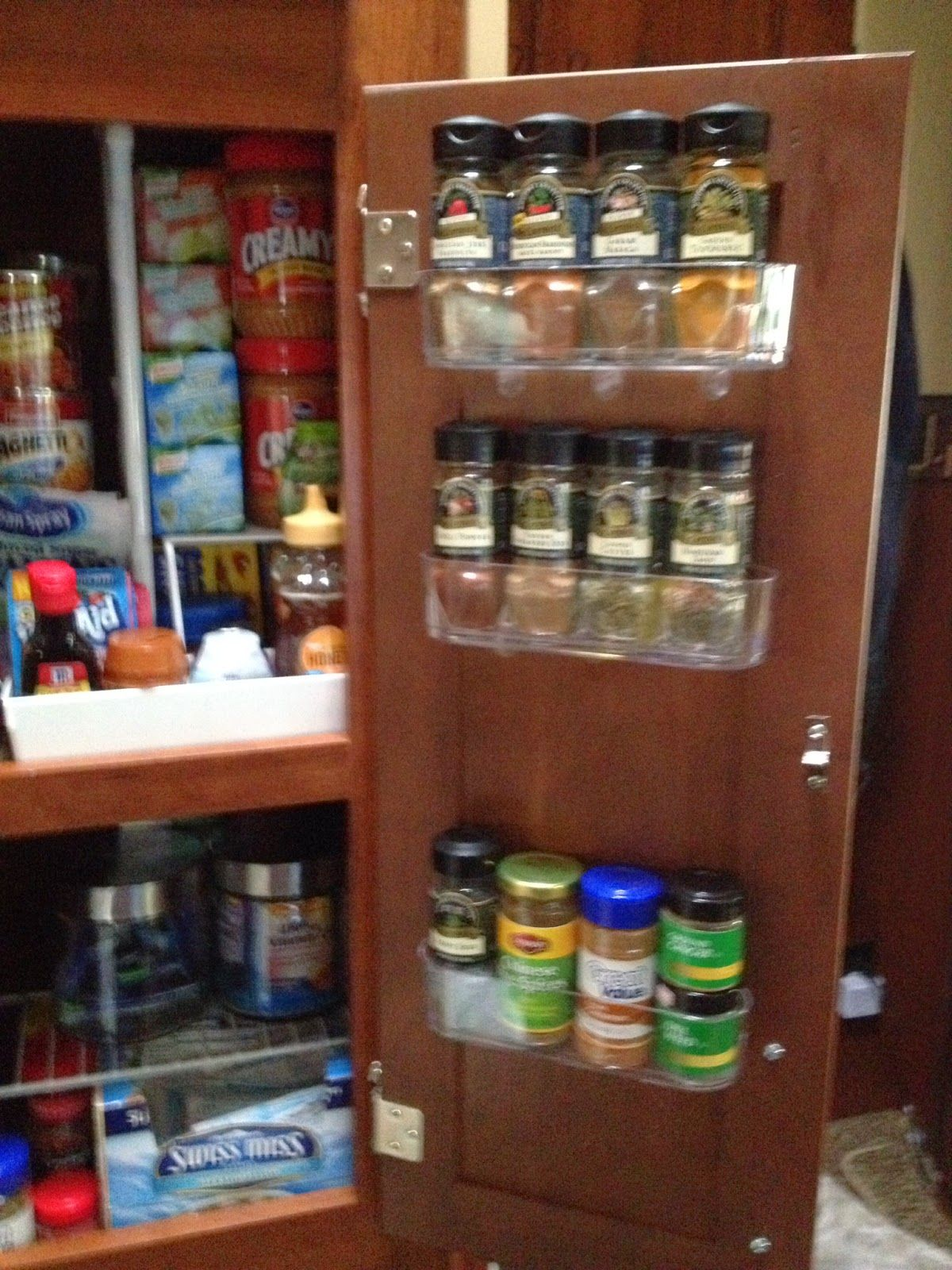 Organizing An Rv Kitchen Small Space Organization Drawer