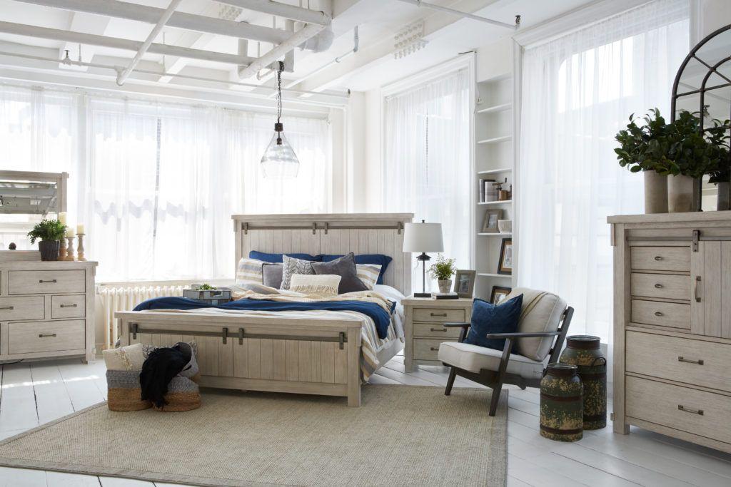 Best Ashley Homestore S New Modern Farmhouse Furniture Line 400 x 300
