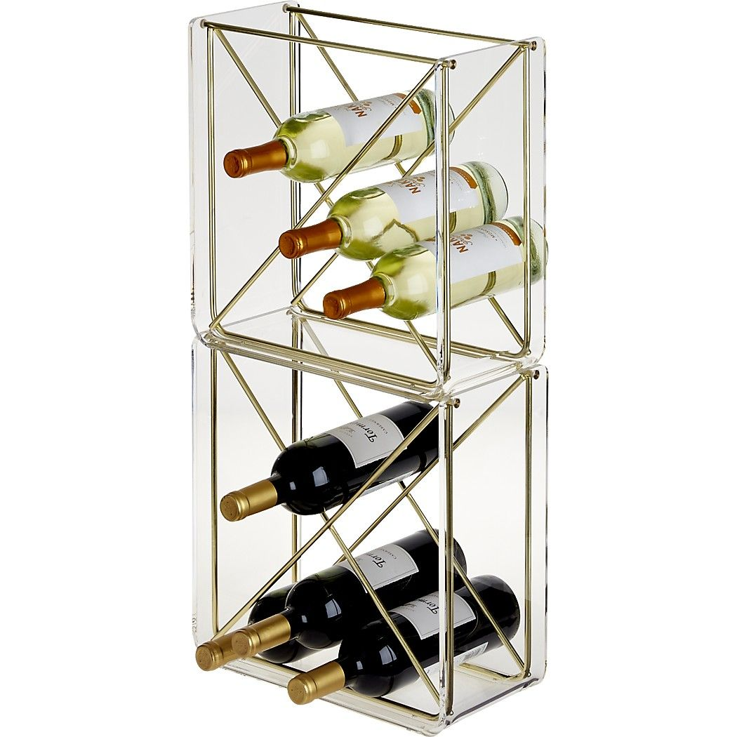 rack plastic tag wall the bar articles with home wine depot size full clear glass cabinet products white