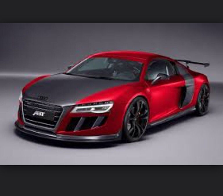 I Like Red It Reminds Me Of The Hunger Games Cool Cars - Audi car games audi r8