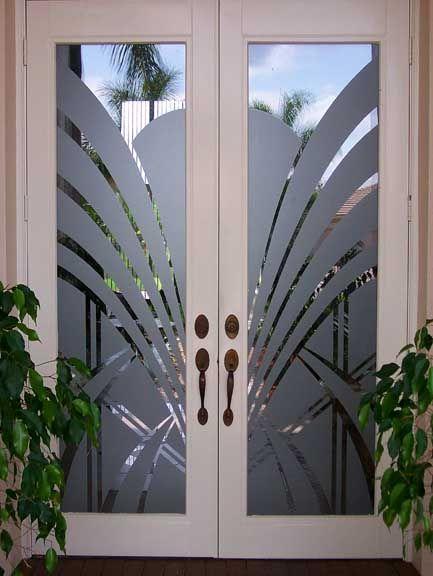 Home Page Jpg 433 576 With Images Etched Glass Door Door
