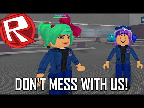 ROBLOX REDWOOD PRISON ROLEPLAY | WE BE POLICE! | RADIOJH ...