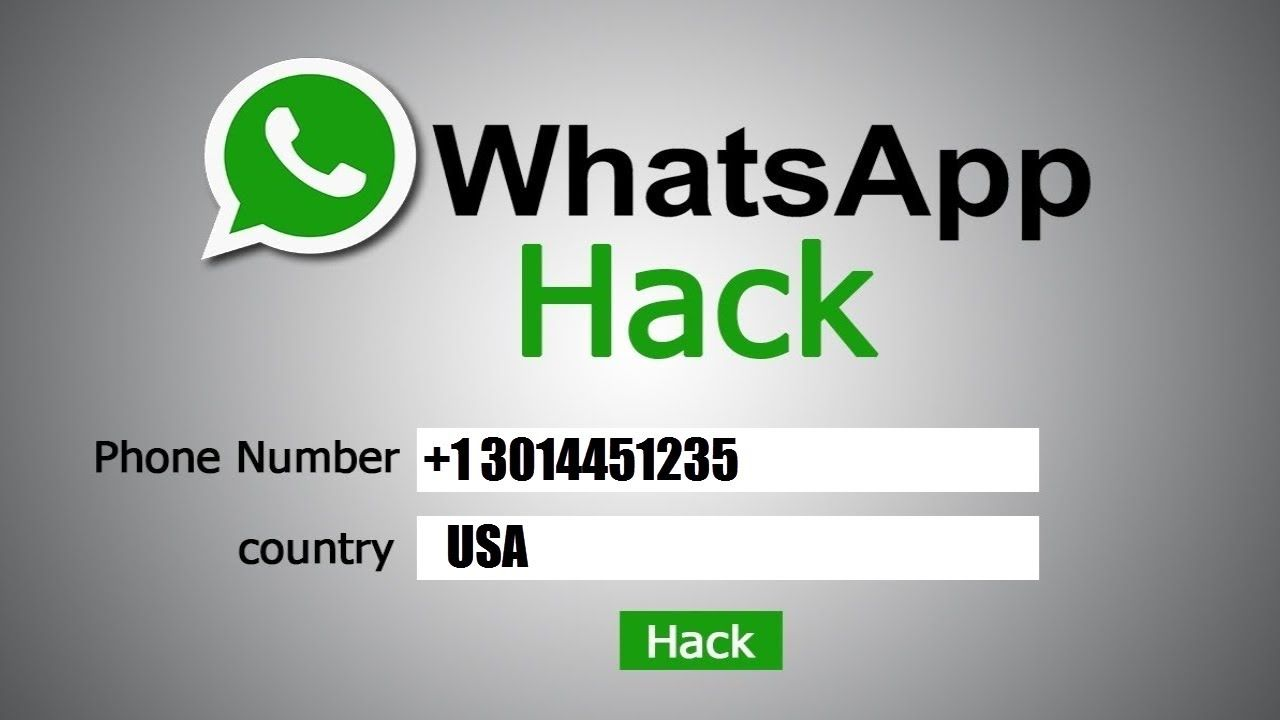 How To Hack Someone Whatsapp Without Their Phone In Just 1 Min