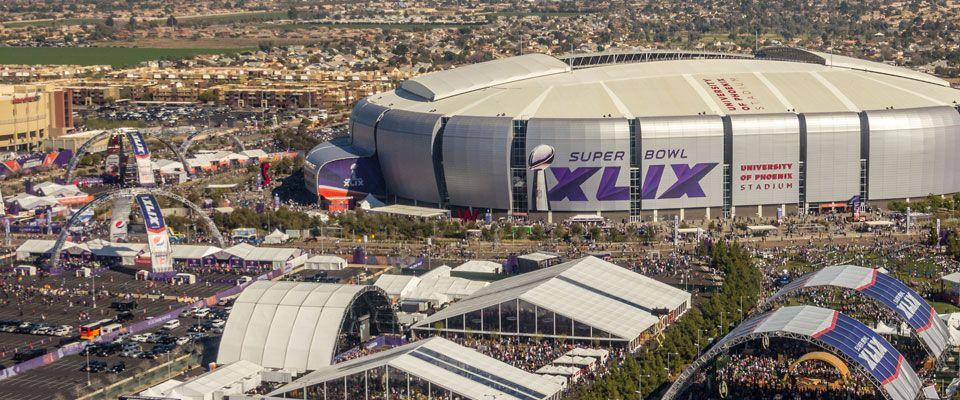 University of Phoenix Stadium, Glendale, AZ Tom Petty