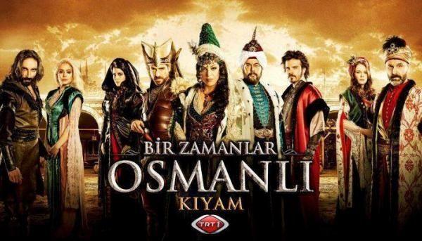 Bir Zamanlar Osmanli Kiyam