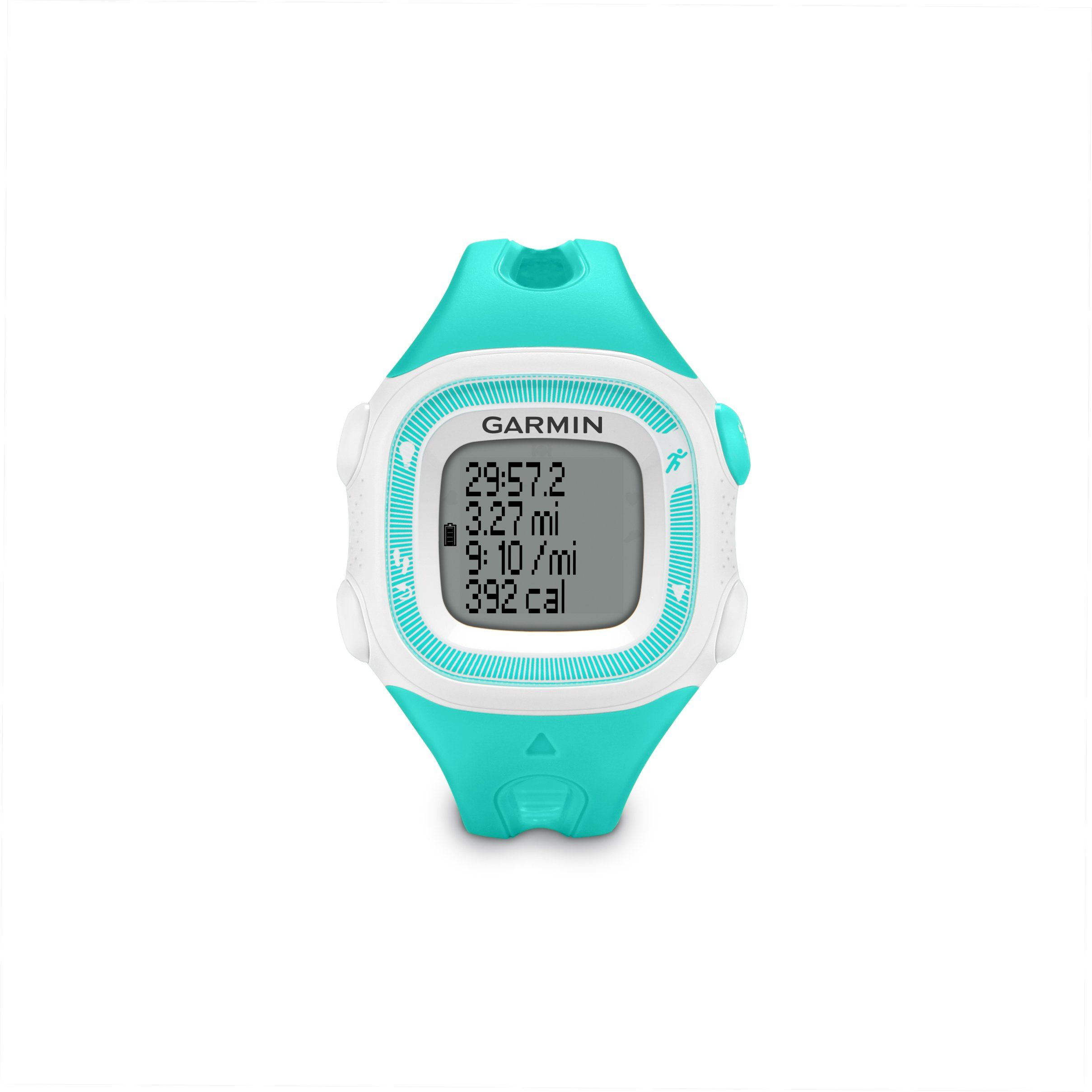 Garmin Forerunner 15 Small, Teal/White GPS