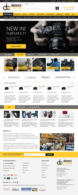 Cam-Show-Websites