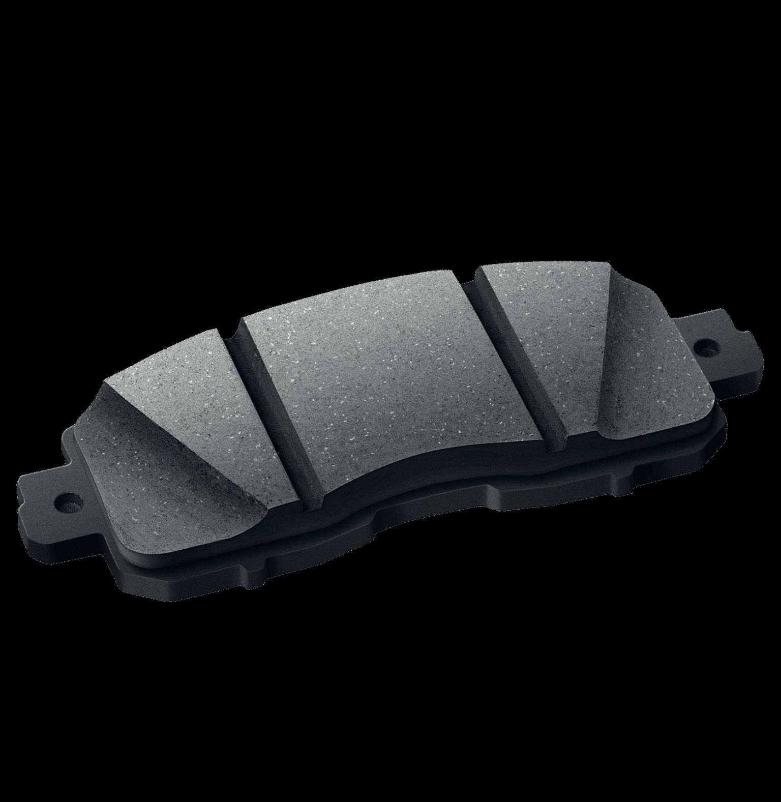 Replace your car's brake pads from wear and tear by