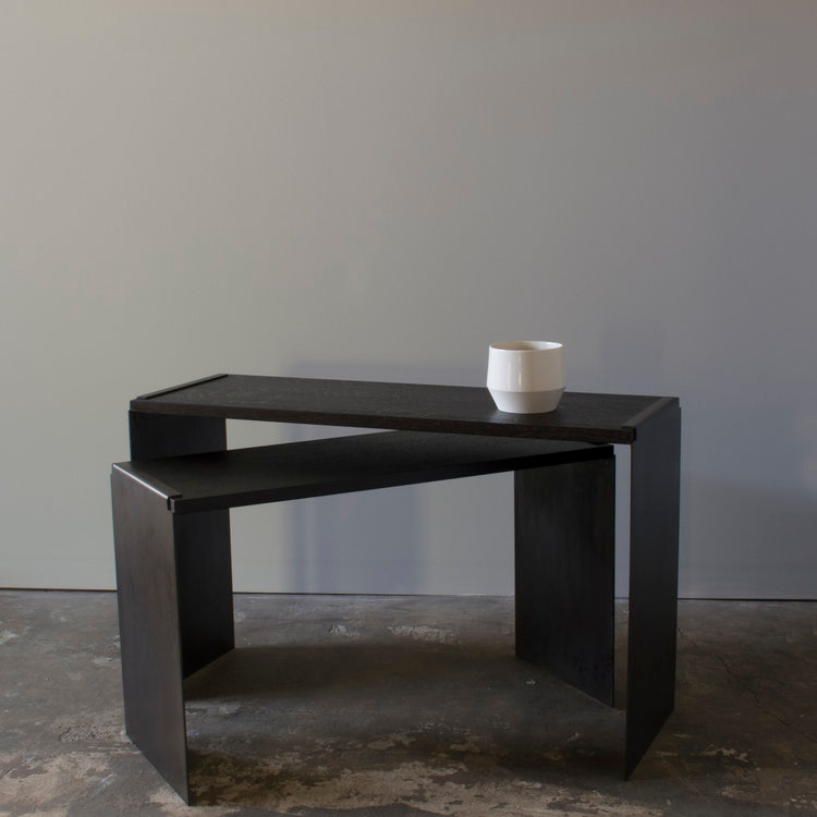 flume materia designs furniture nesting tables table on exclusive modern nesting end tables design ideas very functional furnishings id=82947