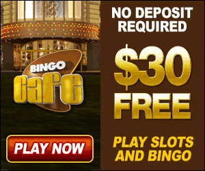 Bingo Cafe Australia