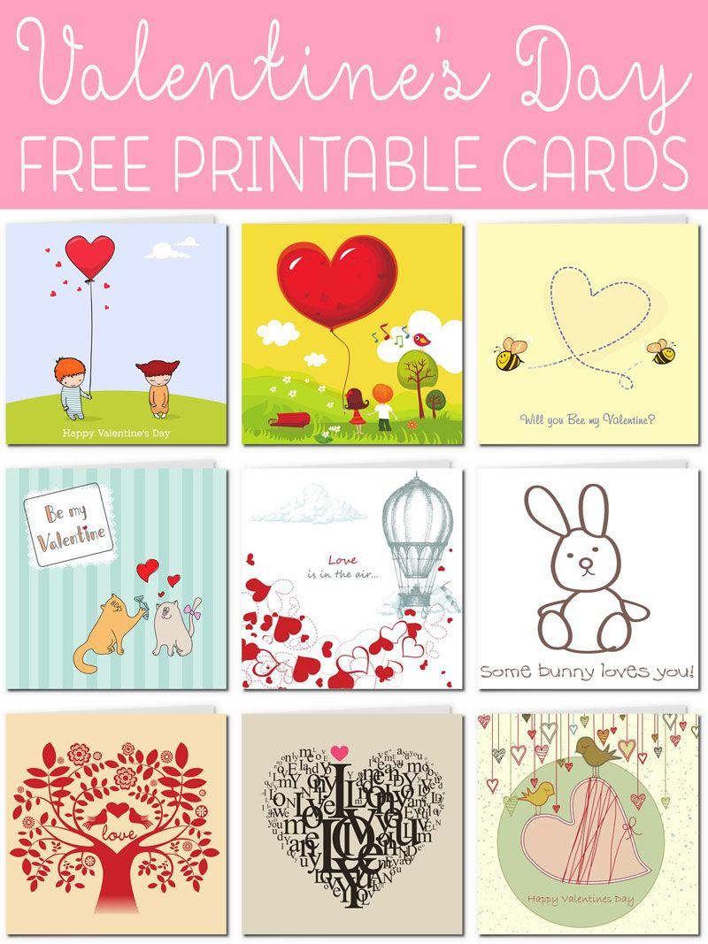 70 Free Printable Valentine Cards For 2021 Printable Valentines Cards Free Printable Valentines Cards Valentine Card Template
