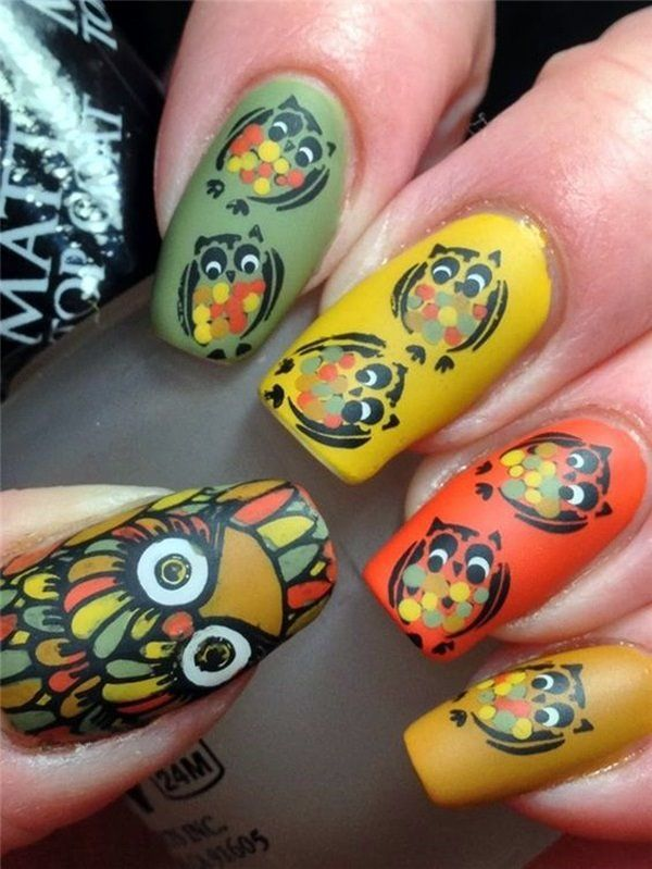"""Nail art is something that enhances the beauty of your nails and looks good in all color combinations and designs. If you are fond of doing creative things, then you will surely love painting your nails with unique and attractive designs. One such popular example is animal nail art prints Related PostsRomantic Nail Designs for … Continue reading """"Cute Animal Nail Art Prints"""""""